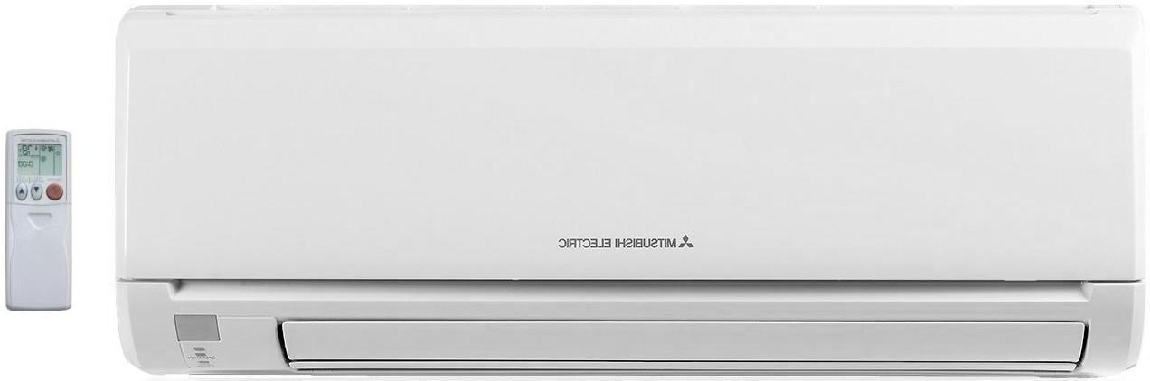 24000 Mitsubishi Ductless Conditioner
