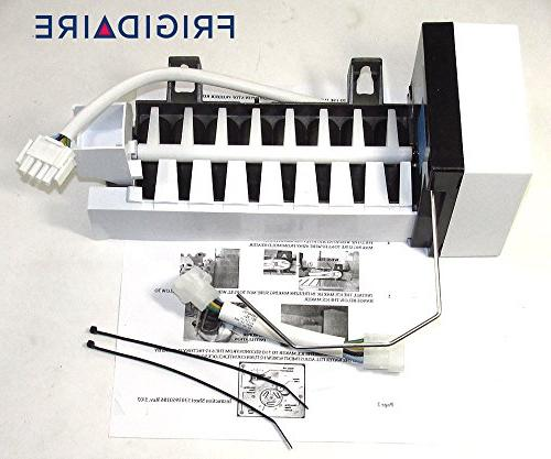 241798209 oem electrolux ice maker