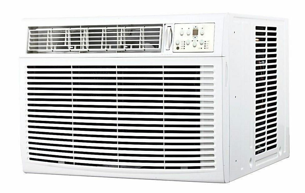 12,000 Window Conditioner Room - HEATER, 11000 BTU TON AC w/