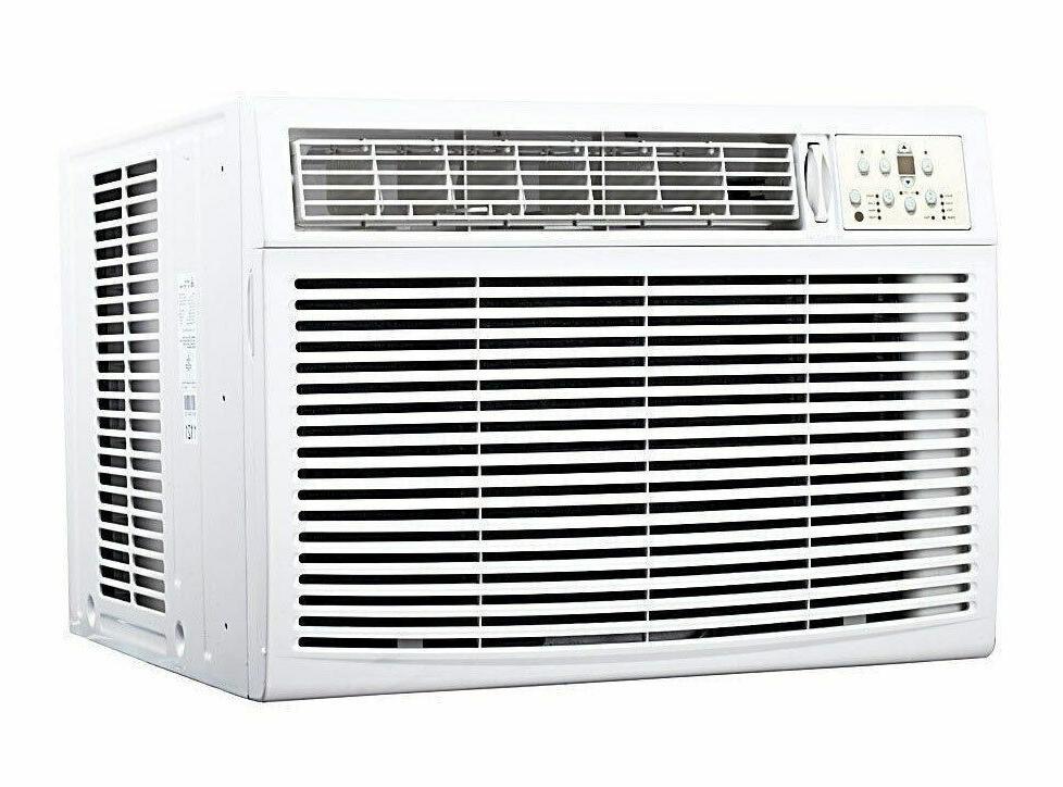 12,000 BTU Air Conditioner - HEATER, 11000 TON AC