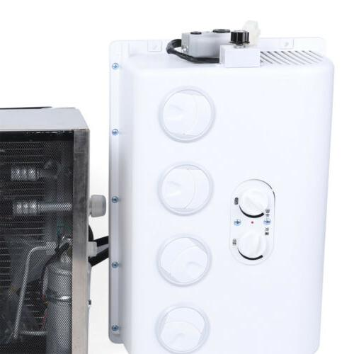 7000 Air Conditioner for Truck Electric Car R134a Refrigerant USA