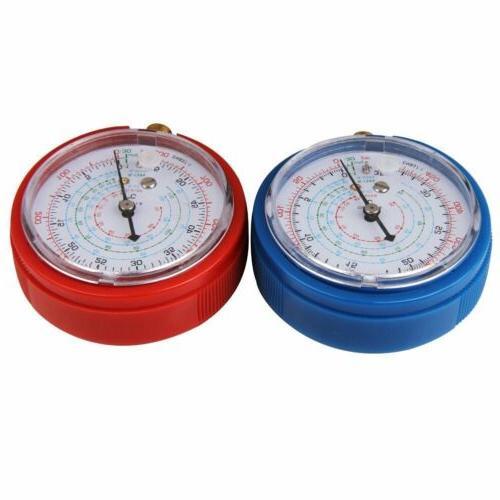 2Pcs R134A High Pressure PSI KPA