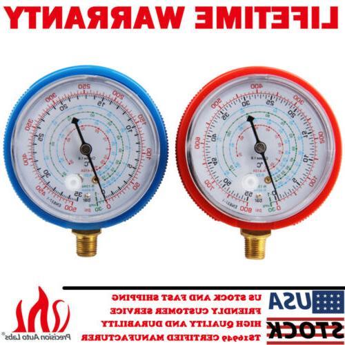 2pcs air conditioner r410a r134a r22 refrigerant