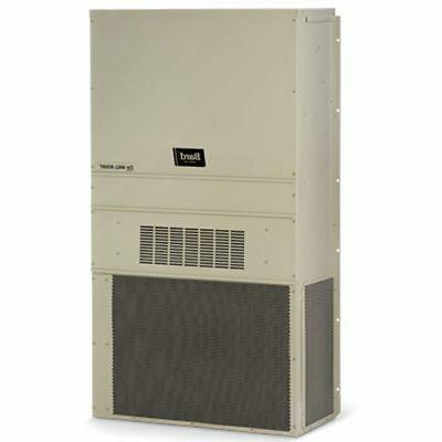 Bard - 5.0 Ton Packaged Wall Mount Air Conditioner - 9.0 EER