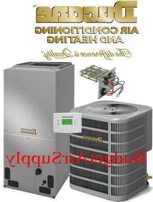 DUCANE by LENNOX 5 ton 14 seer Heat Pump Split system + TXV