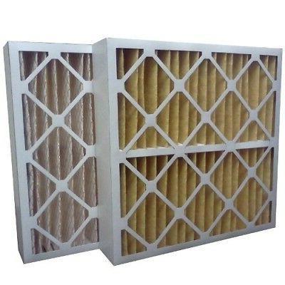 3 filters 20x25x4 merv 11 furnace air