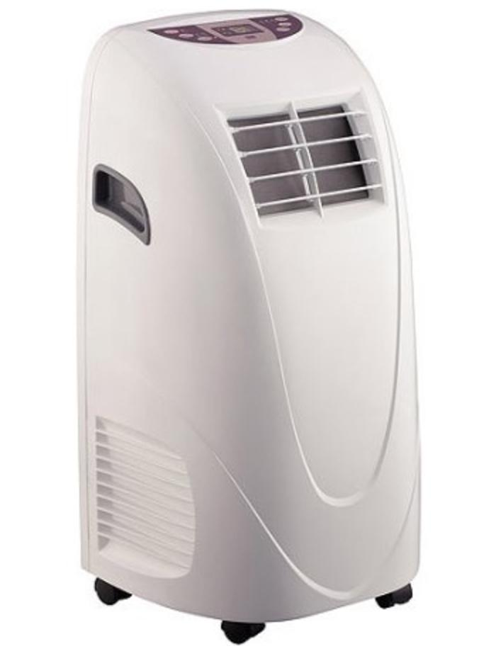 Global Air 3 in 1 With Dehumidifier And