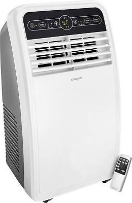 350 sq ft portable air conditioner white