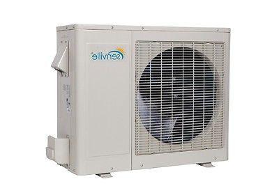 36000 BTU Dual Ductless Mini Split Conditioner Ceiling