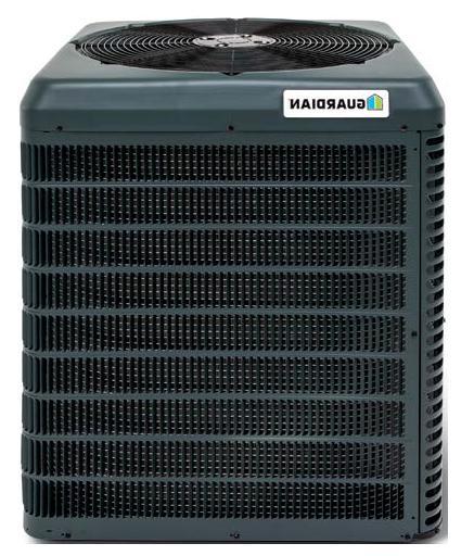 Guardian 4 13 Seer Condenser - RAC13J484S21