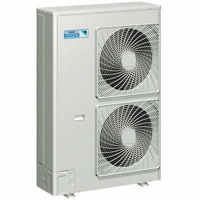 48 000 btu multi zone heat pump
