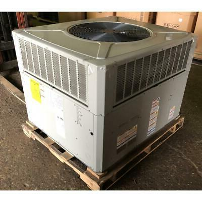 TRANE 4TCC3018A1000BA CONVERTIBLE CONDITIONER PACKAGED UNIT 11.0