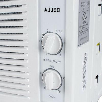 5000 BTU Compact Air 150 Ft AC w/ Volt