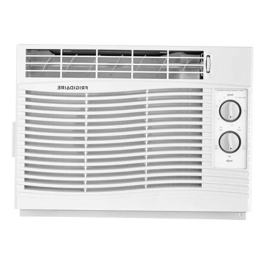 5000 btu compact window air conditioner