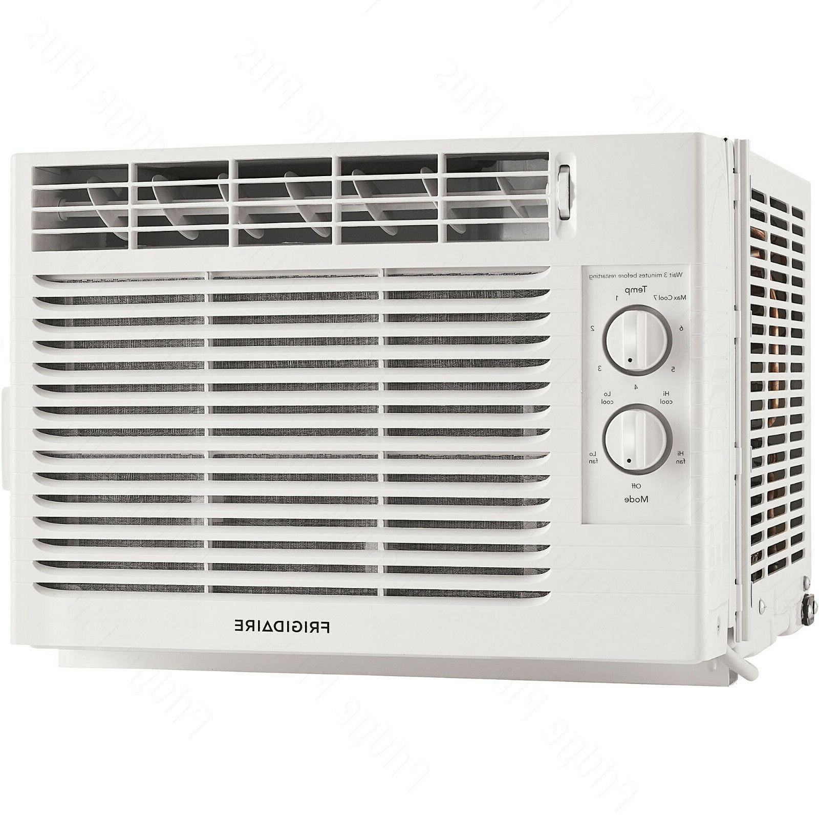 5000 btu compact window air