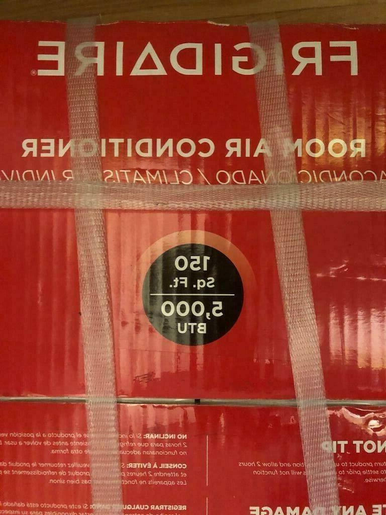 Frigidaire Air Conditioner NEW Home Dorm 150 SQ FT