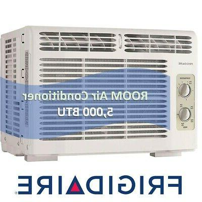 5000 btu window mounted air conditioner 115