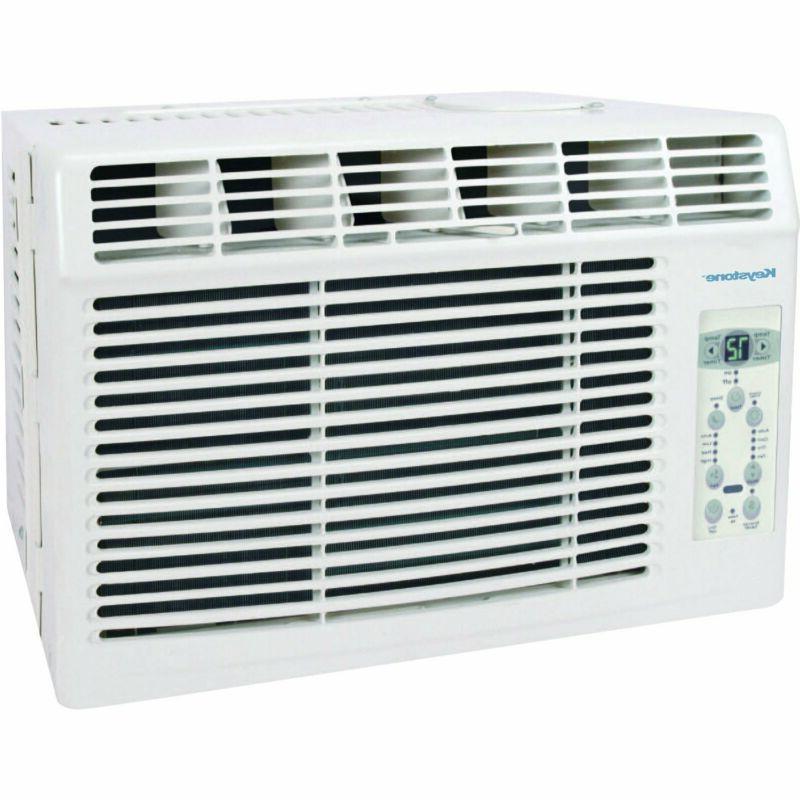 5000btu air conditioner w window mount kit