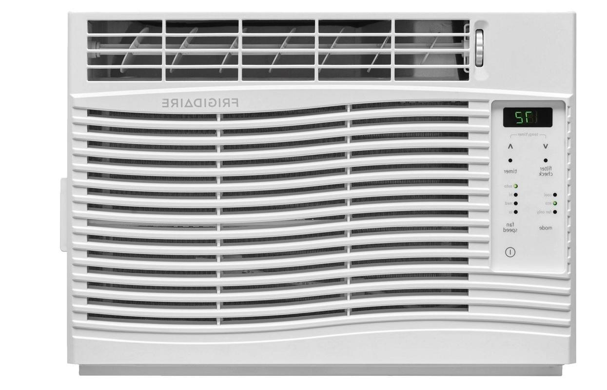 Frigidaire 6,000-BTU Window Air Conditioner ~ Free Shipping