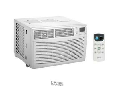 Amana 6,000 BTU Window Air Conditioner with Dehumidifier and