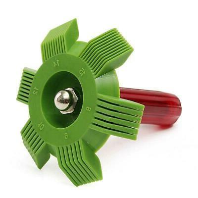 6 IN Air Conditioner Radiator Condenser Comb A/C Tool