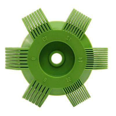 6 IN 1 Comb A/C Tool