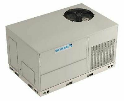 6 ton light commercial packaged air conditioner