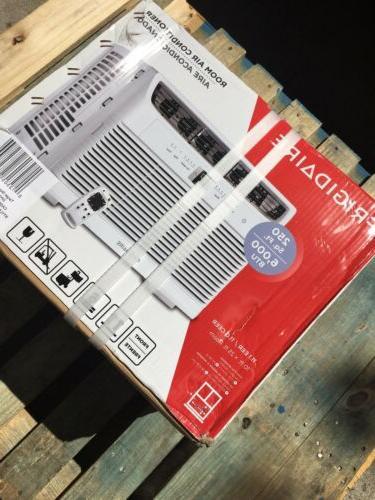 Frigidaire FFRE1533U1 Thru-Wall/Window Air Conditioner