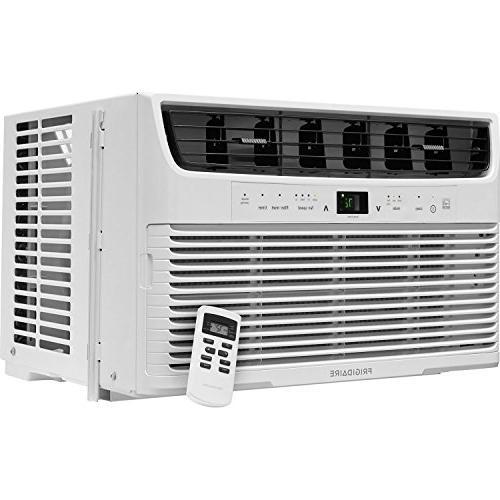 Frigidaire FFRE0633U1 115V Mini-Compact Conditioner with Control, White