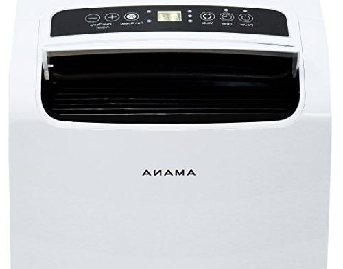 Amana Portable Conditioner in for Rooms up Ft.