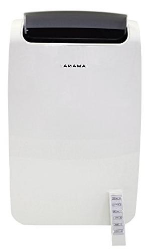 Amana AMAP081AW Portable Air Conditioner in White for up