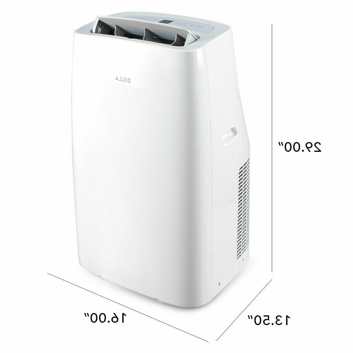 700 Air Conditioner + 1050W