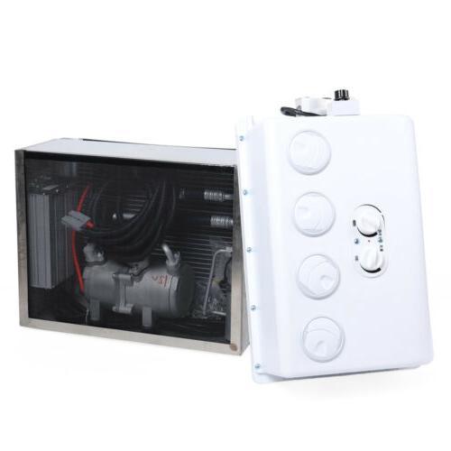 7000 Conditioner, Split Kit Machine