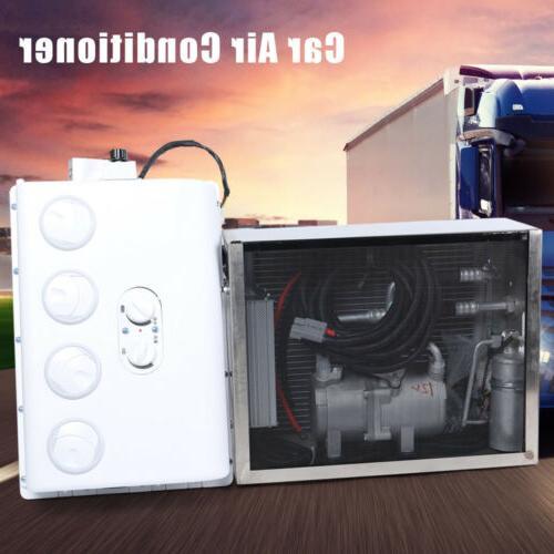 7000 BTU Camping RV Truck Car Tent Camper Air Conditioner R1