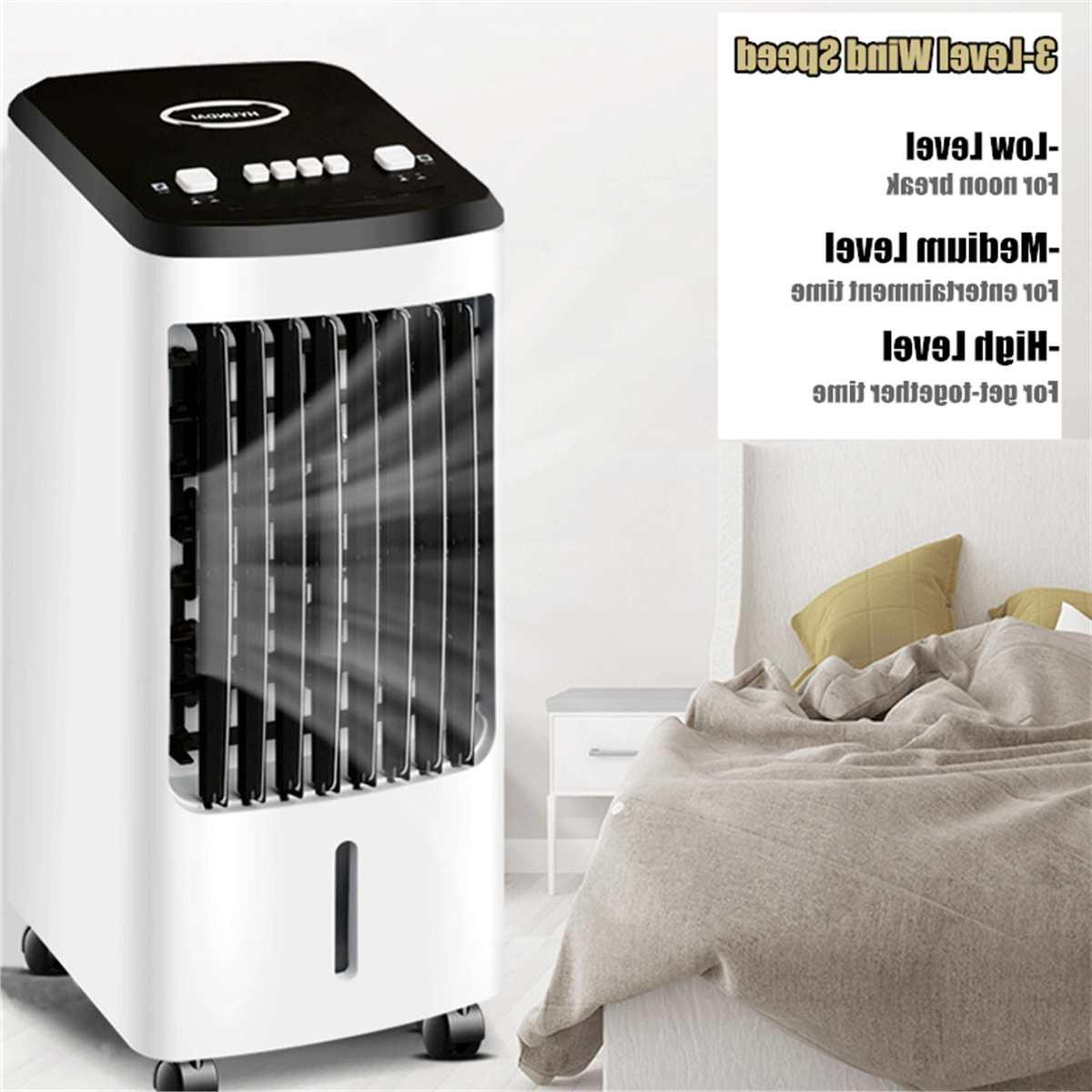 Conditioning Humidifier Cooler Cooling <font><b>Air</b></font> Timed Humidifier+Gift