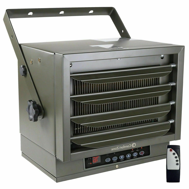 240v Garage Heater Airconditioneri