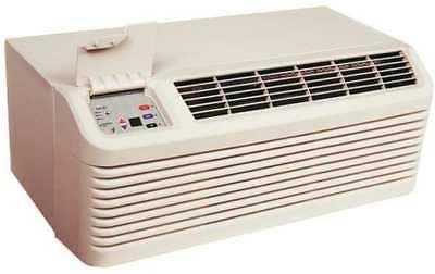 Amana 7700 Btu Packaged Terminal Air Conditioner, 230/208V,