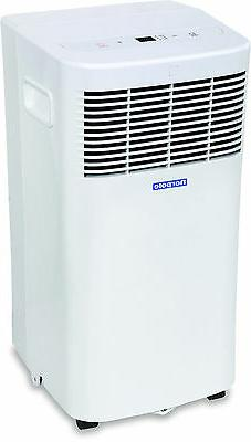 Norpole 8,000 BTU Compact Portable Room Air Conditioner With