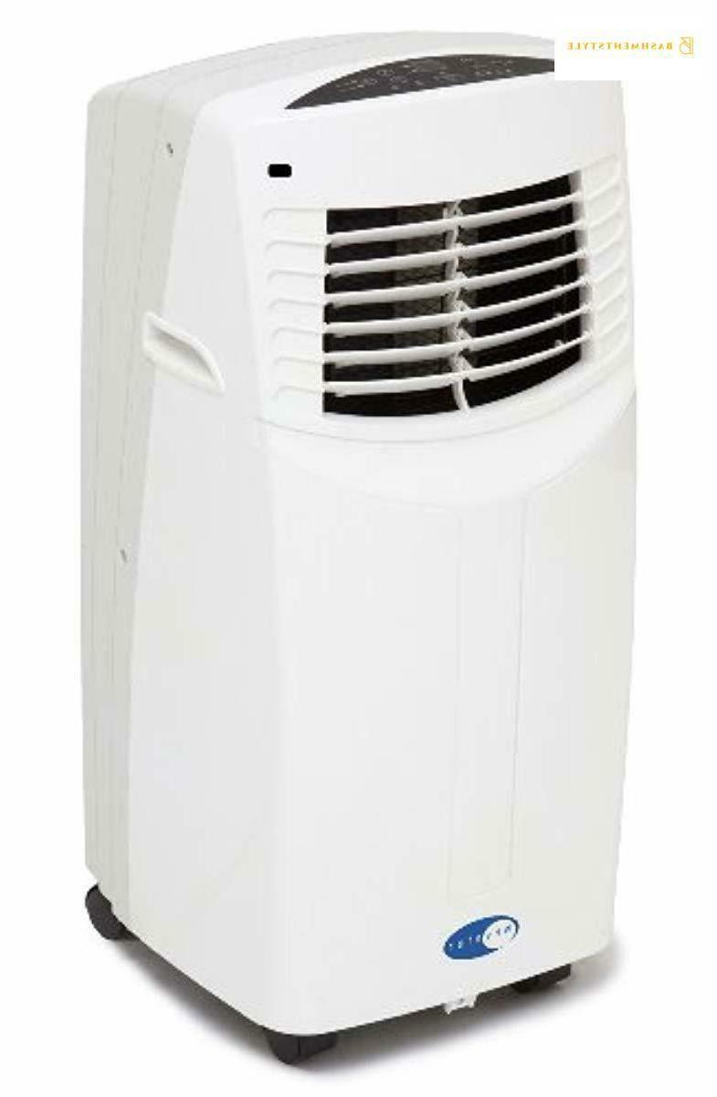 Whynter 8,000 Portable Air White