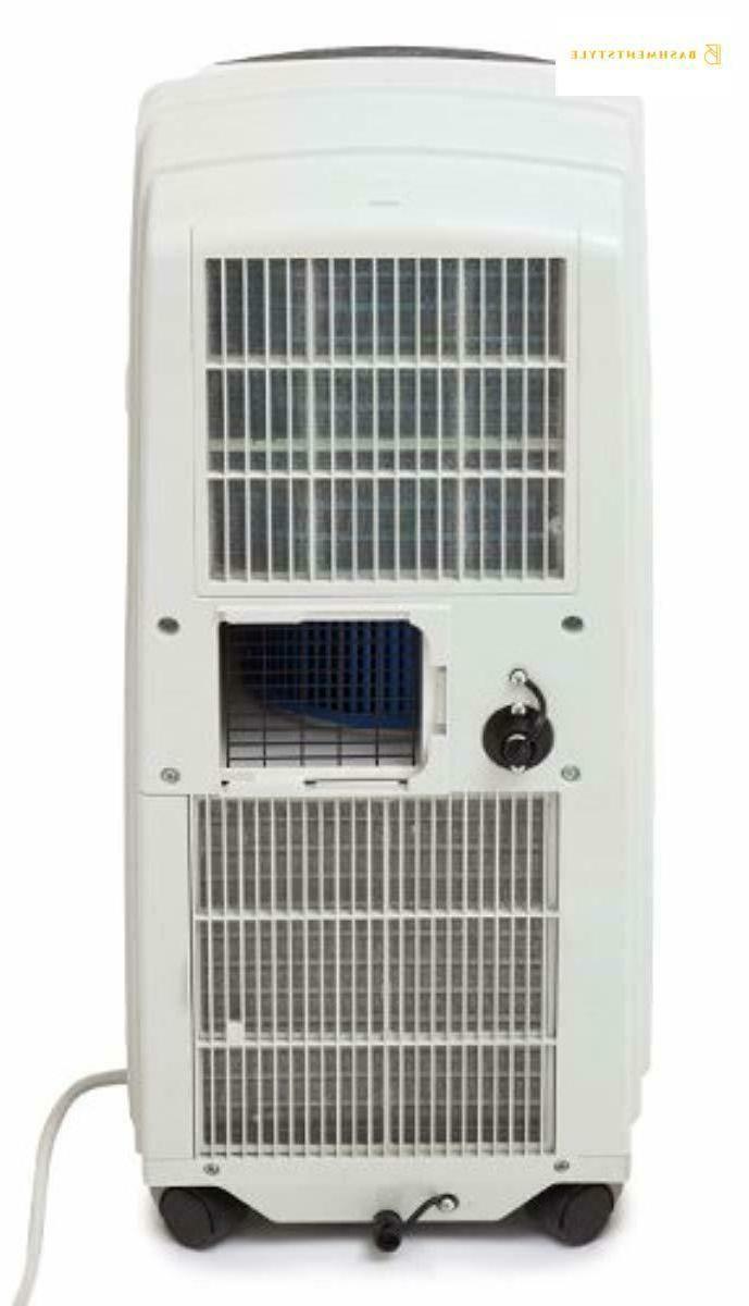 Whynter 8,000 BTU Eco-Friendly Portable