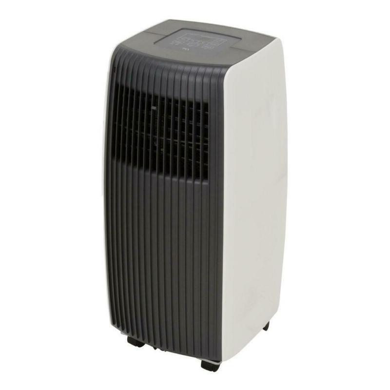 8,000 BTU Portable Air Conditioner with Dehumidifier