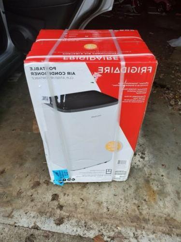 8,000 btu Portable Air NEW model FFPA0822U1