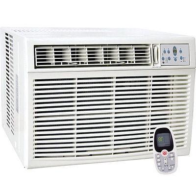 25,000 BTU Window Air Conditioner Room - HEATER, 24000 BTU -