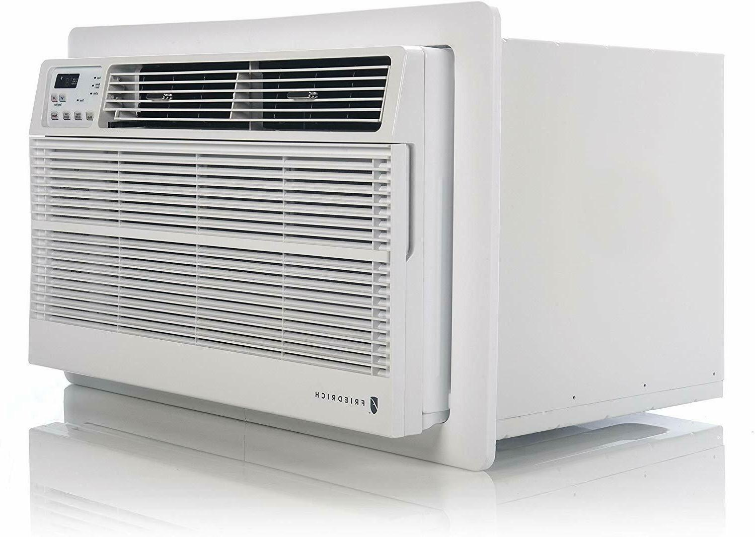 Friedrich 8,000 BTU 9.8 EER 115V Wall Air Conditioner