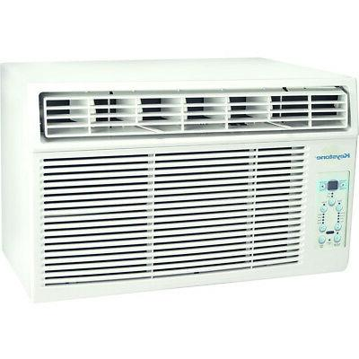 8000 btu 115v window mounted air conditioner