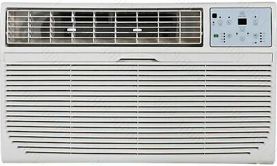 8000 Through-The-Wall Conditioner Unit