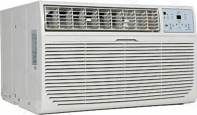 8000 Through-The-Wall Conditioner & AC Unit