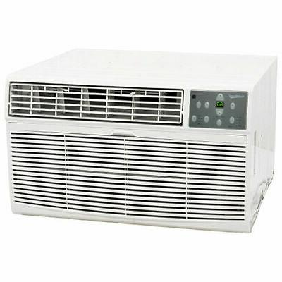 8000 Through-The-Wall Conditioner Heater, 115V AC Cooling Unit