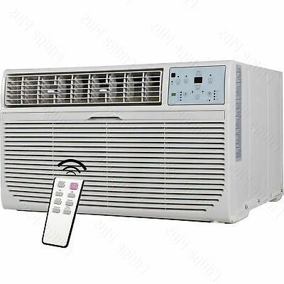 8000 btu through the wall air conditioner