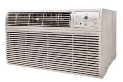 Frigidaire 8000 Btu Wall Air Conditioner w/Heat, 115V, FFTH0